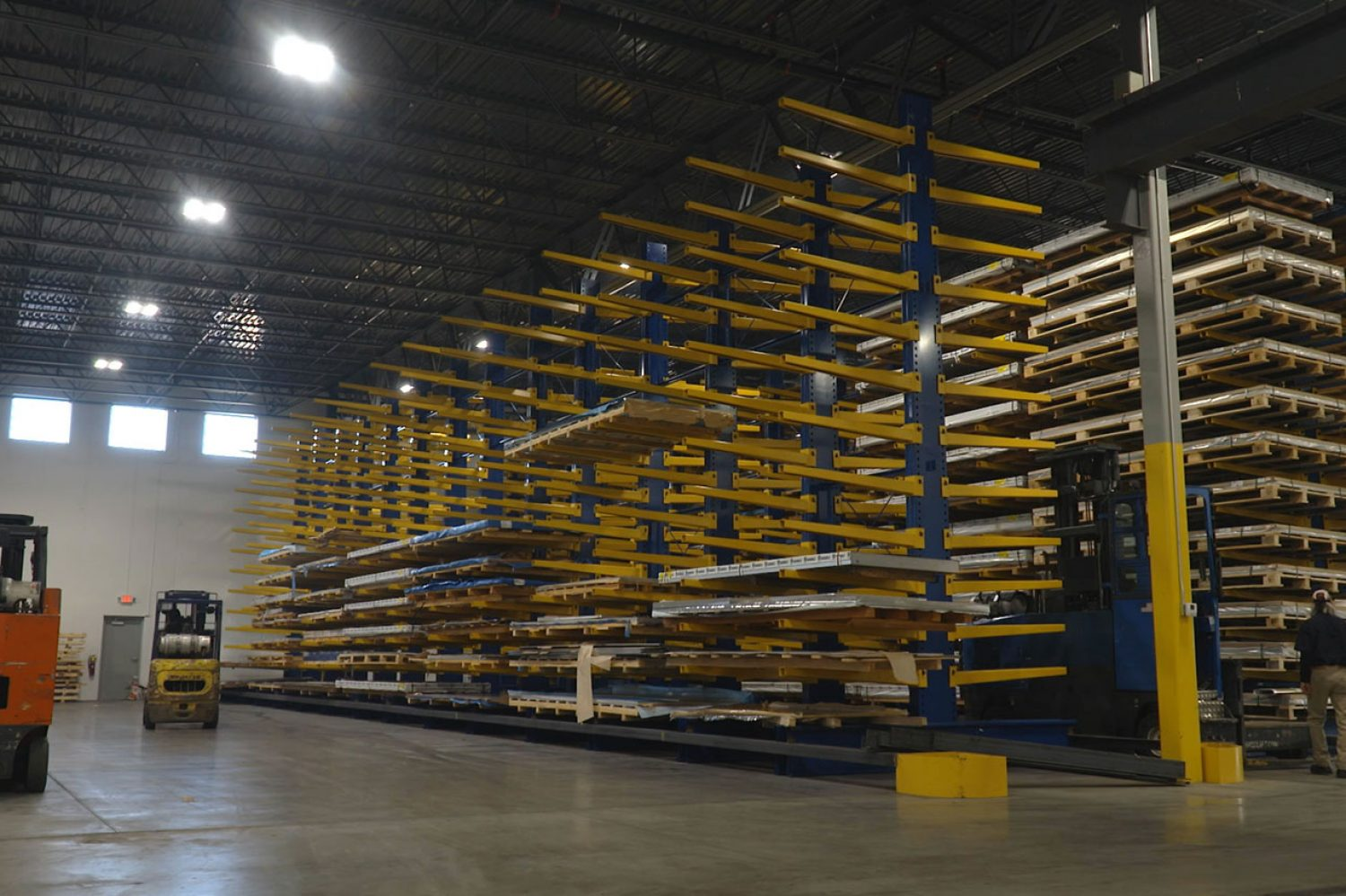 Midwest Steel and Aluminum
