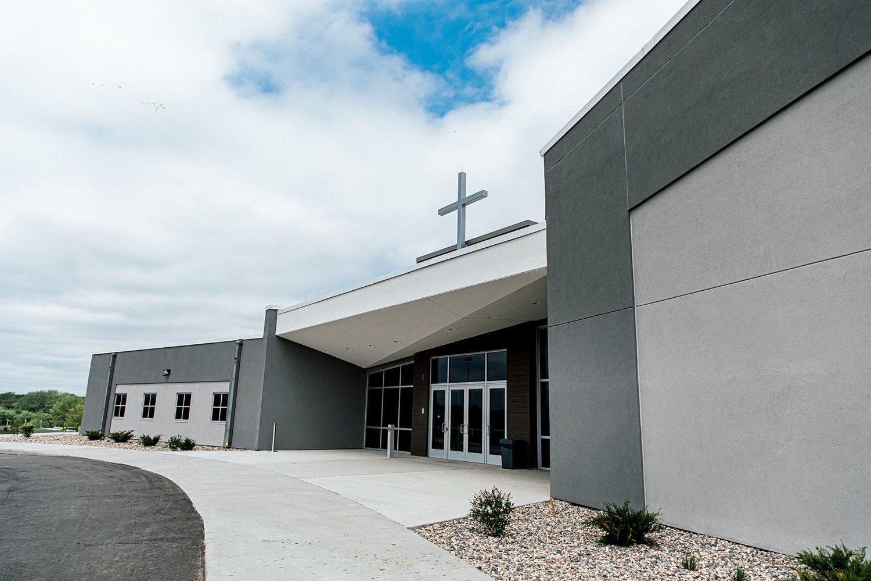 Highland Community Church
